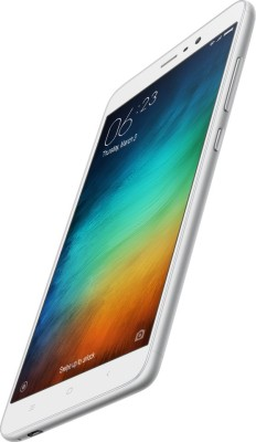 Redmi Note 3 (Silver, 32 GB)