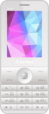 T-Series SG81 (White)