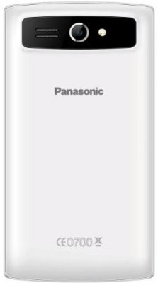 Panasonic T9 (White, 4 GB)