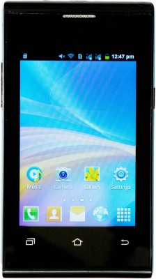 View Ginger Monix Android G310 Red Bull By Camerii Mobile Price Online(Ginger)