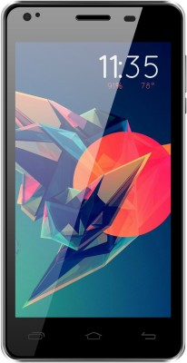 Sansui U52 (Grey, Silver, 8 GB)
