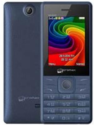 Micromax X2400 (Blue)