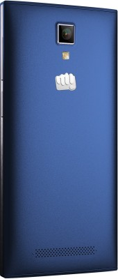 Micromax Canvas Xpress 4G (Blue, 16 GB)