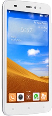 Gionee Pioneer P6 (White, 8 GB)