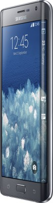 Samsung Galaxy Note Edge (Charcoal Black, 32 GB)