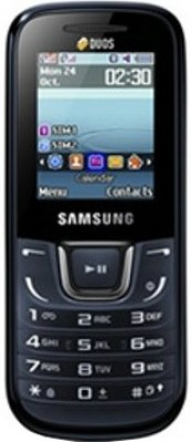 Buy Samsung Guru E1282: Mobile