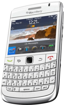 Buy BlackBerry 9780: Mobile