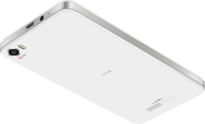 Lava Iris X8 (White, With 2 GB RAM, With 16 GB ROM)