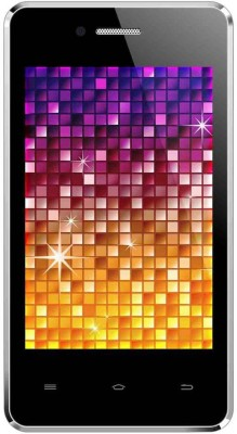 Spice Stellar Mi-362 (Black, 2 GB)