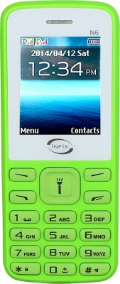 Infix IFX N6 Flash (Green)