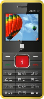 iBall Vogue 1.8 KK7
