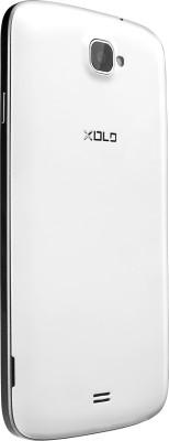 XOLO Q1000 Opus (White)