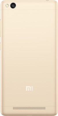 Redmi 3S (Gold, 16 GB)