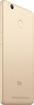 Redmi 3S Prime (Gold, 32 GB)