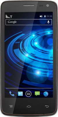 XOLO Q700 Brown available at Flipkart for Rs.8999