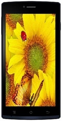 Onida Touch (Black, 512 MB)