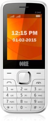 Oorie Dura 2442 (White)