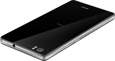 Lava V2s (Mirror Black, 8 GB)