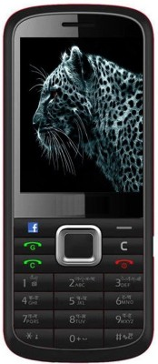 ZTE GSM+CDMA PHONE (BLACK (All GSM+CDMA SIM PHONE))