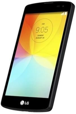 LG L Fino (White, 4 GB)