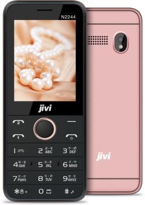 Jivi N2244 (Black)