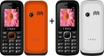 I KALL K55ORANGE+K55WHITE&BLACK