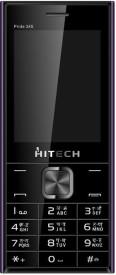 Hitech Pride 345