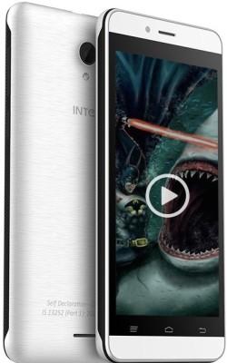Intex Aqua Q7 (Grey, 8 GB)