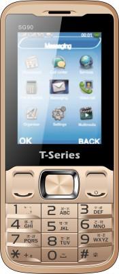 T series Mobiles SG90