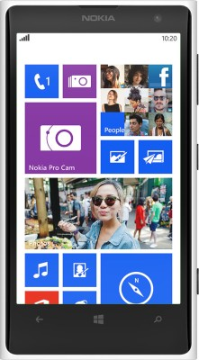 Nokia Lumia 1020 at Online Lowest Price of Rs 35500 - Flipkart Price