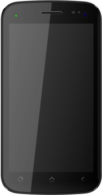 Micromax Canvas 2 Plus (Black, 2.4 GB)