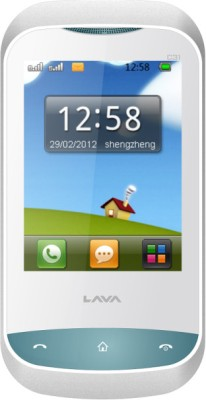 Buy Lava C31: Mobile
