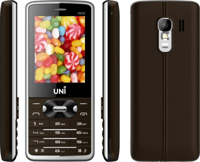 UNI N602 (Brown)