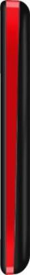 Videocon v1552 (Black, Red)