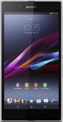 Buy Sony Xperia Z Ultra: Mobile