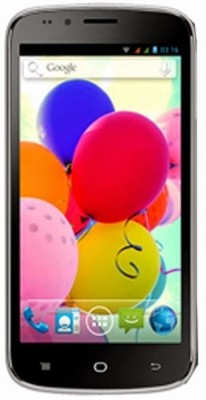 Videocon A54 (Dark Grey, 4 GB)