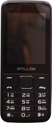 Brillon E213 (Black)