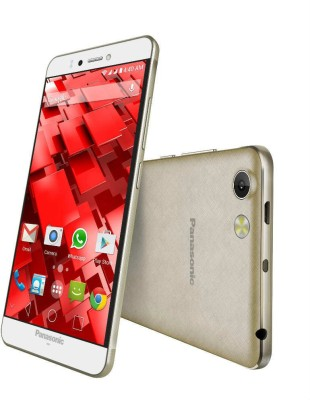 Panasonic P55 Novo 2gb - gold (Champagne Gold, 16 GB)