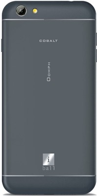 iBall Cobalt Oomph 4.7D (Grey, 8 GB)
