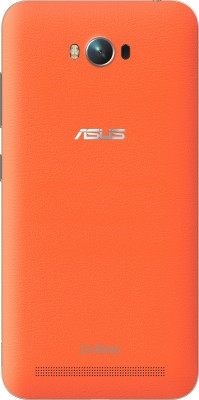 Asus Zenfone Max (Orange, With Snapdragon 615, With 32 GB)