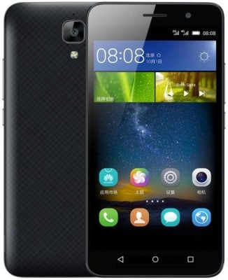 Kingstar i15 (Black, 8 GB)
