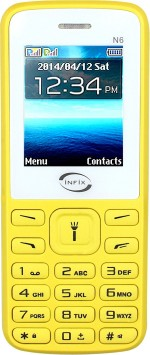 Infix IFX N6 Flash