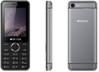 Sansui X42-1 (BLACK GREY)