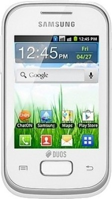 Buy Samsung Galaxy Y Plus S5303: Mobile