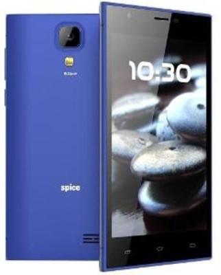Spice Xlife M5Q Plus (Blue, 4 GB)