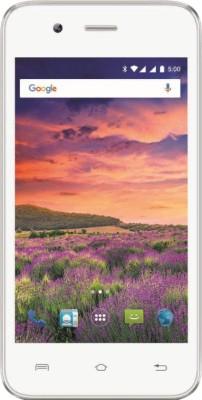 Lava Iris Atom X (White, 512 MB)