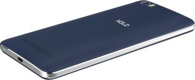 XOLO ERA 4K (Blue, 8 GB)