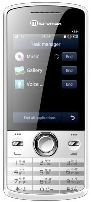 Buy Micromax X291: Mobile