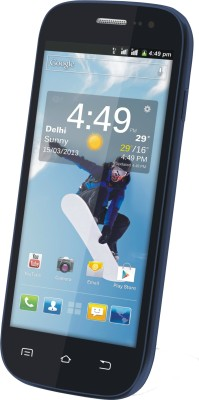 Spice Smart Flo Pace 2 Mi 502 available at Flipkart for Rs.6800