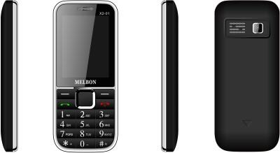 Melbon X2-01 (Black)